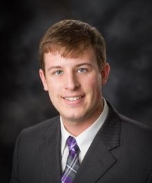 Portrait of Evan Rice