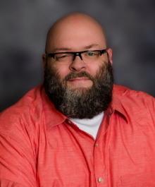 Portrait of Dan Beer