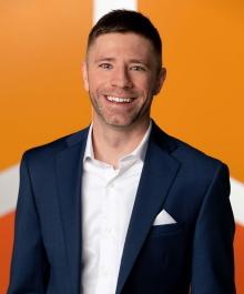 Portrait of Dan Figurski
