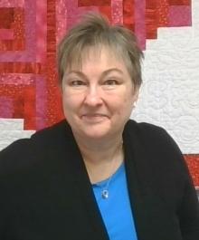 Portrait of Connie Steinhoff