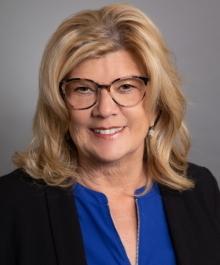 Portrait of Kim A. Jones