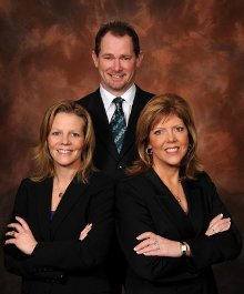 Portrait of Kelly Bennett & Associates