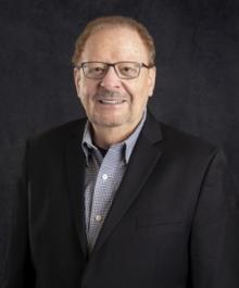 Portrait of Ken Behnke
