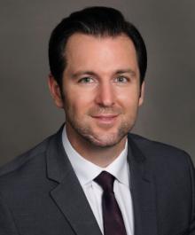 Portrait of Luke Lestikow