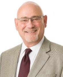 Portrait of Steve Lane
