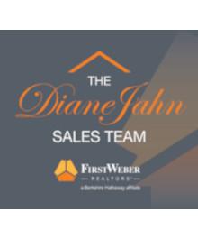 Portrait of The Diane Jahn Sales Team