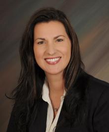 Portrait of Jill Haushalter