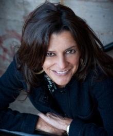 Portrait of Deanna Ballweg