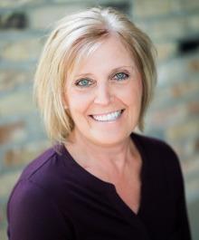 Portrait of Gail Simmons