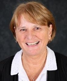 Portrait of Sandy Ebben