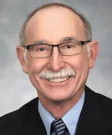 Portrait of Steve Kopiness