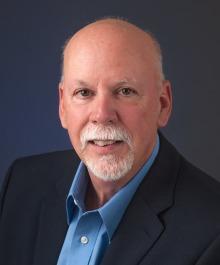 Portrait of Dale Loomis
