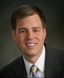 Portrait of Brad Boese