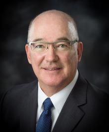 Portrait of Jim Warzinik