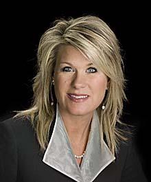 Portrait of Julie Larson