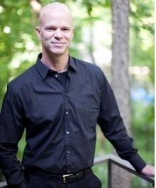 Portrait of Mark Hamilton