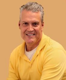 Portrait of Randy Hess