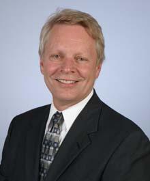 Portrait of Neil Richardson