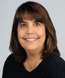 Portrait of Lisa Mohar