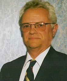 Portrait of Mike Eagan