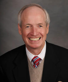 Portrait of Bob Carpenter
