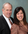 Tom and Linda Johnson agent portrait