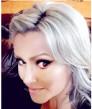 Portrait of Jen Christie Pietsch