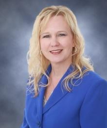 Portrait of Jennifer Sagissor