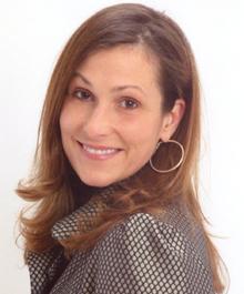 Portrait of Michele Grunze