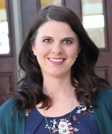 Portrait of Sarah Goetsch