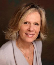 Portrait of Carol Hernke