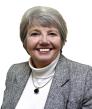 Portrait of Darlene Darrow