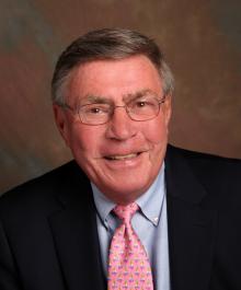 Portrait of Steve Cummings