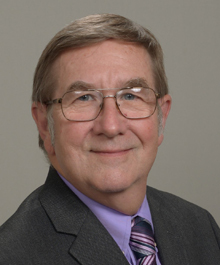 Portrait of Michael Sadowski