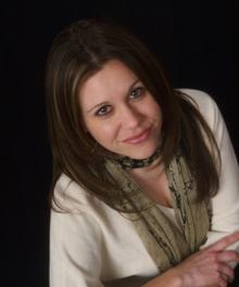 Portrait of Jennifer Talsky -Muller