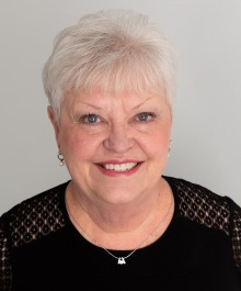 Portrait of Jane Parke
