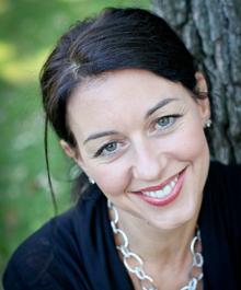Portrait of Dana Witkowski