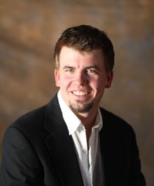 Portrait of Tim Khalar