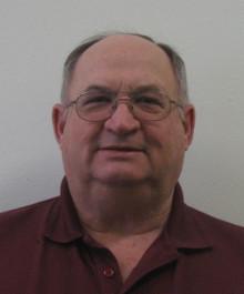 Portrait of Vern Neumann