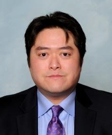 Portrait of Jason Diong