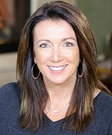 Portrait of Jodi Tweeden