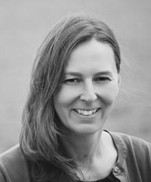 Portrait of Heather Bogner