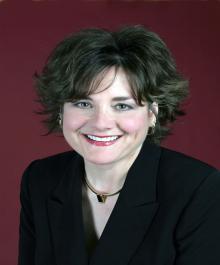 Portrait of Deb Basler