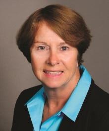 Portrait of Ruth Domack