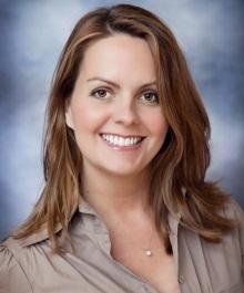 Portrait of Tara Wilde