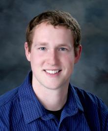 Portrait of Craig Michel