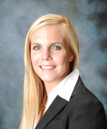 Portrait of Erin Jurich