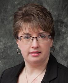 Portrait of Tammi Evans