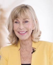 Portrait of Wendy Ackley, Baer/Ackley Team