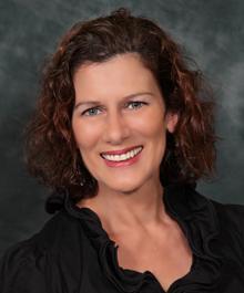 Portrait of Susan Cattey